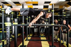 Modules de STreet Workout Kenguru Pro